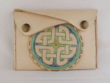 PURSE - CELTIC A